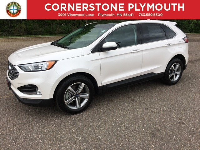 Pre-Owned 2019 Ford Edge SEL