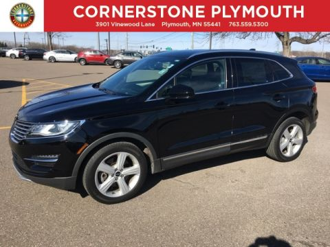 Used Lincoln Mkc Plymouth Mn