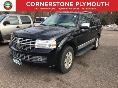 Pre-Owned 2007 Lincoln Navigator Base