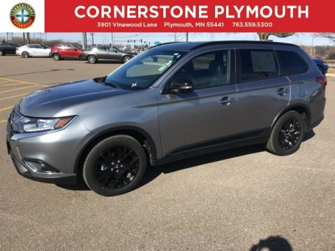Used Mitsubishi Outlander Plymouth Mn